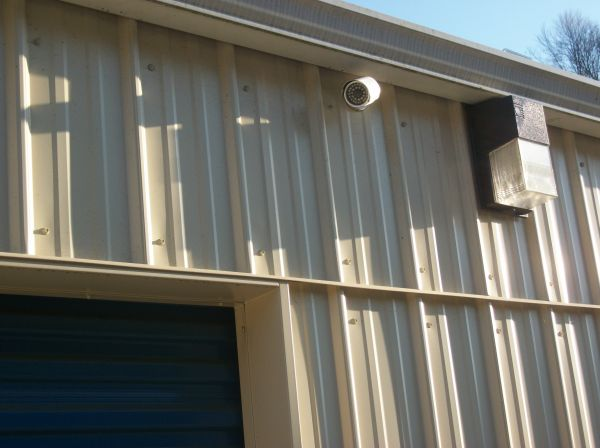 640 Eden Park Blvd Mckeesport, PA 15132 - Security Camera