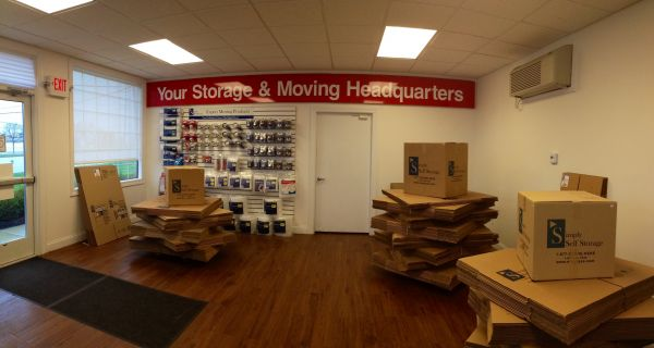 1847 Armour Rd Bourbonnais Township, IL 60914 - Moving/Shipping Supplies