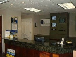 888 W North Bend Rd Cincinnati, OH 45224 - Front Office Interior