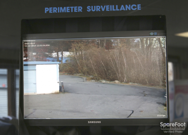 23 Glen Ave Chelmsford, MA 01824 - Security Monitor