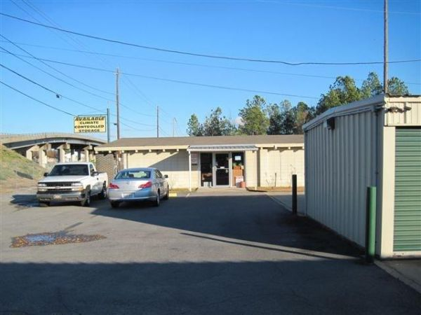3400 W 28th Ave Pine Bluff, AR 71603 - Road Frontage