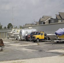 1001 Manhattan Blvd Harvey, LA 70058 - Car/Boat/RV Storage