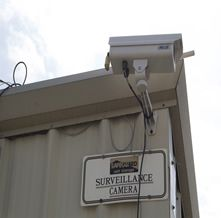 1001 Manhattan Blvd Harvey, LA 70058 - Security Camera