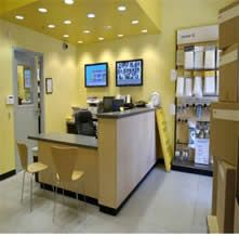 919 Erato St New Orleans, LA 70130 - Front Office Interior