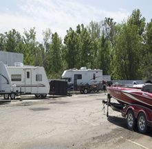 10770 Jefferson Hwy Baton Rouge, LA 70809 - Car/Boat/RV Storage