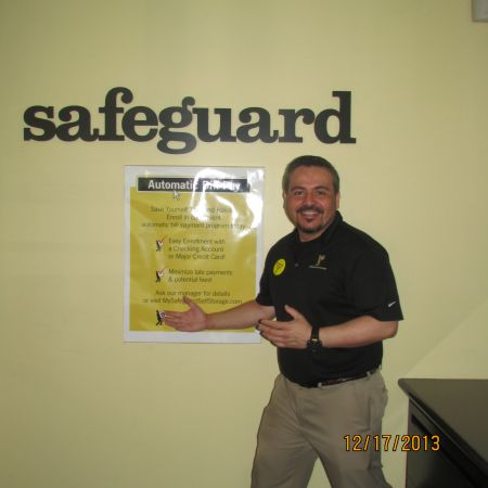 Safeguard Self Storage - Baton Rouge - Jefferson Highway - 10770 Jefferson Highway  sc 1 st  SpareFoot & Safeguard Self Storage - Baton Rouge - Jefferson Highway | 10770 ...