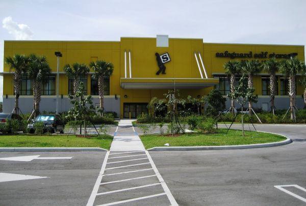 Safeguard Self Storage - Miami - Hialeah Northeast - 12000 Northwest 27th Avenue & Safeguard Self Storage - Miami - Hialeah Northeast | 12000 Northwest ...