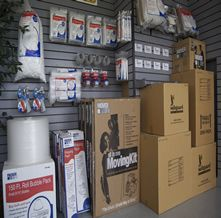 3301 N Causeway Blvd Metairie, LA 70002 - Moving/Shipping Supplies