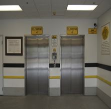 4009 I-10 Service Rd W Metairie, LA 70002 - Elevator