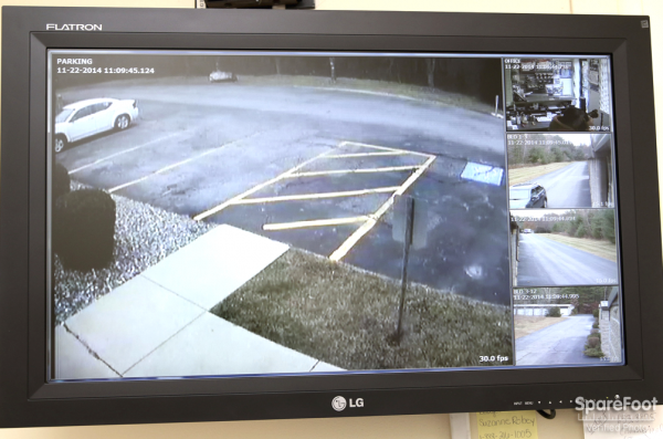 129 Rangeway Rd Billerica, MA 01862 - Security Monitor