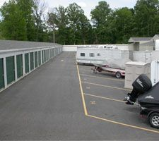 14511 Golden Garden Parkway Chester, VA 23836 - Car/Boat/RV Storage