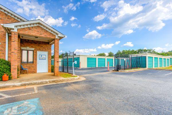Genial Simply Self Storage   Macon, GA   Riverside Annex