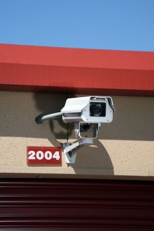 10336 Buena Vista Ave Santee, CA 92071 - Security Camera