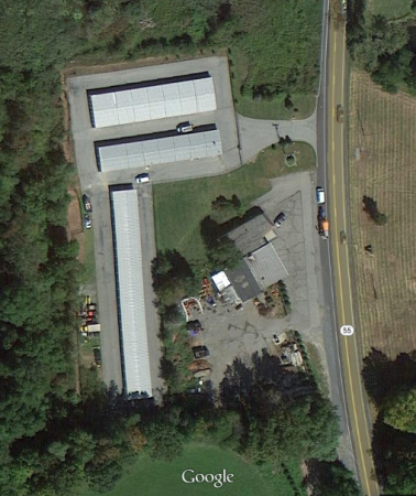 2796 Highway 55 Poughquag, NY 12570 - Aerial View