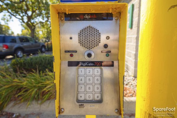 9154 University Ave NW Coon Rapids, MN 55448 - Security Keypad