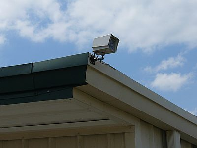 8790 Highway 9 Inman, SC 29349 - Security Camera