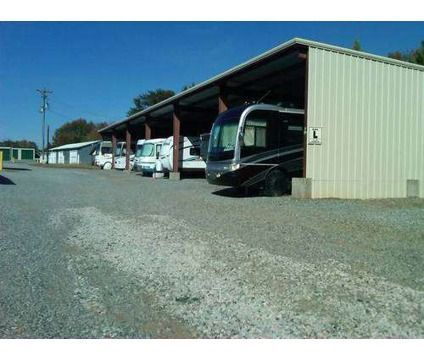 8790 Highway 9 Inman, SC 29349 - Car/Boat/RV Storage