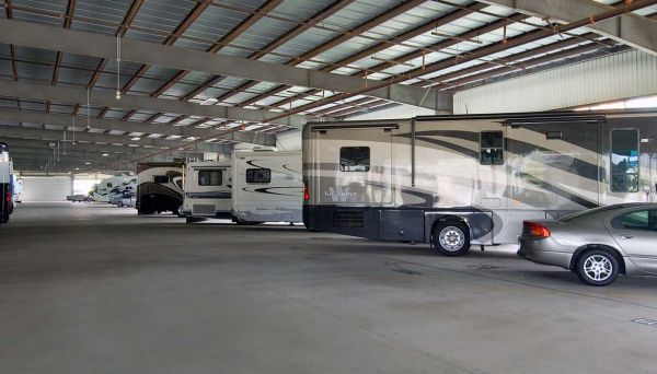 533 Stevens Ave W Solana Beach, CA 92075 - Car/Boat/RV Storage