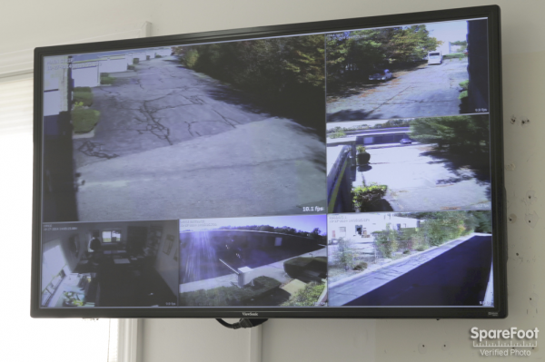 125 Recreation Park Dr Hingham, MA 02043 - Security Monitor