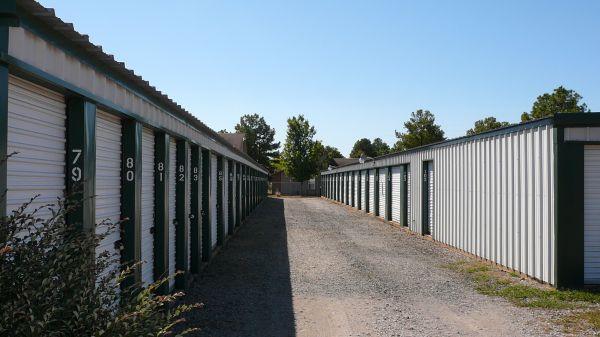 North Shreveport Self Storage Inc.
