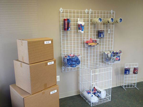 3208 Mike Padgett Hwy Augusta, GA 30906 - Moving/Shipping Supplies