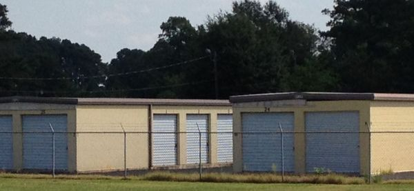 3208 Mike Padgett Hwy Augusta, GA 30906 - Drive-up Units