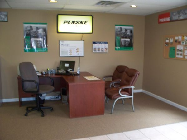 10505 Hwy 64 Arlington, TN 38002 - Front Office Interior