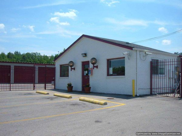 7888 Wildcat Rd Huber Heights, OH 45424 - Storefront