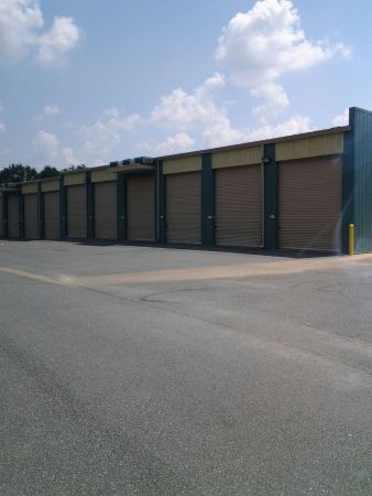 7000 Storage Court Columbus, GA 31907 - Drive-up Units