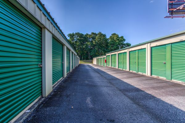 7000 Storage Court Columbus, GA 31907 -
