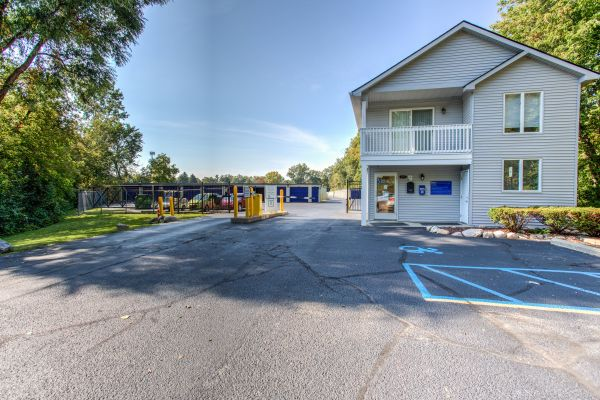 Simply Self Storage - Rochester Hills MI - Crooks Rd - 2570 Crooks Rd & Simply Self Storage - Rochester Hills MI - Crooks Rd | 2570 Crooks ...