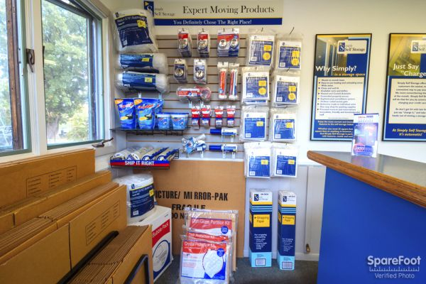 5605 Cedar Lake Rd S St Louis Park, MN 55416 - Moving/Shipping Supplies