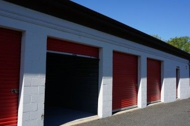 122 N Tollgate Rd Bel Air, MD 21014 - Drive-up Units
