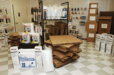 1621 Belair Rd Bel Air, MD 21014 - Moving/Shipping Supplies