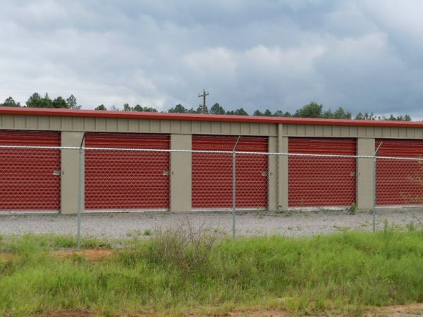 1575 Edgefield Hwy Aiken, SC 29801 - Drive-up Units