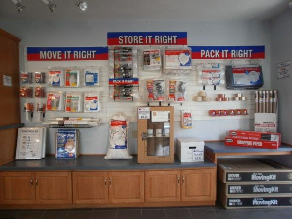 202 E Main St Milford, MA 01757 - Moving/Shipping Supplies