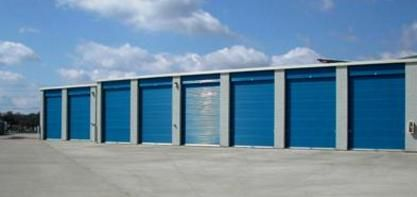 Superb Secure Self Storage   Rehoboth Beach
