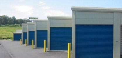 Exceptional Secure Self Storage   Rehoboth Beach