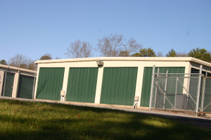 2508 Hendersonville Rd Arden, NC 28704 - Drive-up Units|Security Gate