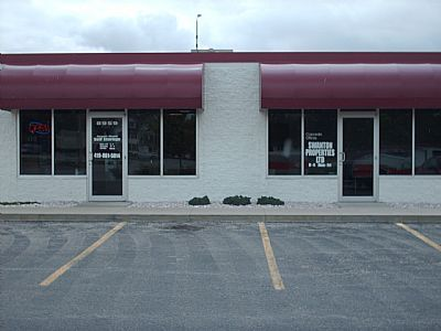 8959 Airport Hwy Holland, OH 43528 - Storefront