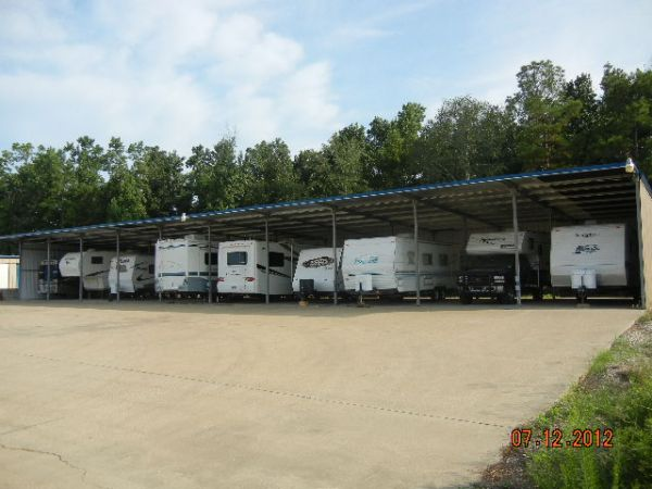 20A Fm 1791 Road Huntsville, TX 77340 - Car/Boat/RV Storage