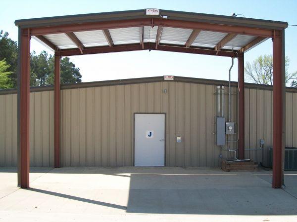 Bon Westside Mini Storage   6625 Westport Ave