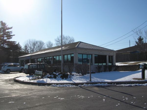 7150 Cincinnati Dayton Rd West Chester, OH 45069 - Storefront