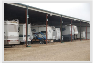 11209 Slide Rd Lubbock, TX 79424 - Car/Boat/RV Storage