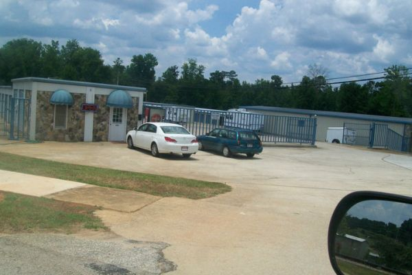 1501 Us Highway 29 West Point, GA 31833 - Storefront