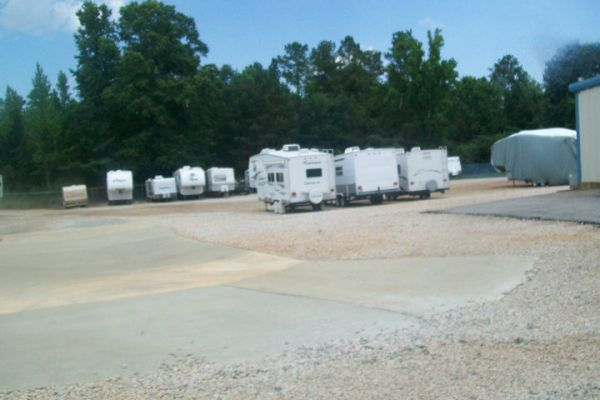 1501 Us Highway 29 West Point, GA 31833 - Car/Boat/RV Storage