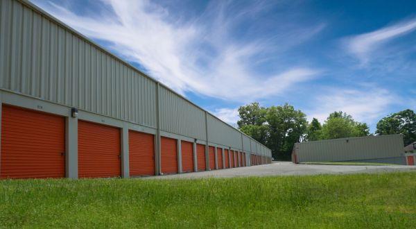 storage units danbury ct