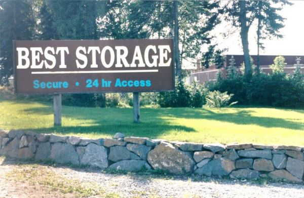 Ordinaire Best Storage Midtown   2200 Seward Hwy