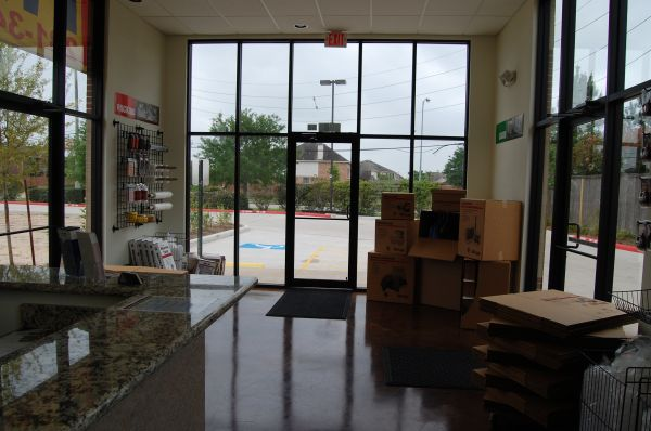 5905 Hwy 6 North  Houston, TX 77084 - Front Office Interior
