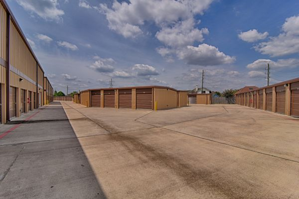 5905 Hwy 6 North  Houston, TX 77084 -